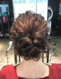 華やかパーティーアップスタイルas 114 ヘアカタログ髪型ヘア