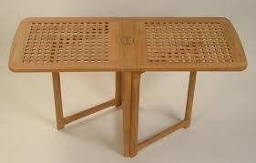 image of images teak table top