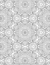 patterns coloring pages. Contemporary Pages Free Abstract Patterns Coloring Page For GrownUps Throughout Pages A