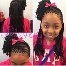 Kids Hairstyles Braids 16 Best 24 Best Hairstyles For Ariel Images On Pinterest African