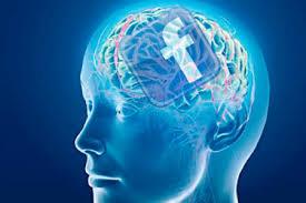 Resultado de imagem para Facebook trabalha em tecnologia para você digitar só com o pensamento