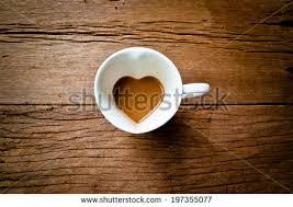 coffee heart designs. Brilliant Coffee Coffee Mug In Design Of Heart Shape Love And Romantic Or Valentineu0027s  Concept Idea Inside Designs Y