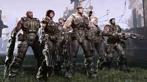 Gears Of War 3 - Trailer - YouTube
