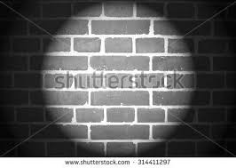 No matter if you opt for the funny or traditional route, download these depending on if you're chatting for work or play, you can choose from traditional virtual backgrounds to mimic a west elm showroom, or step into your. Brick Wall With Spotlight In Black And White Background Black And White Background Black And White Brick Wall