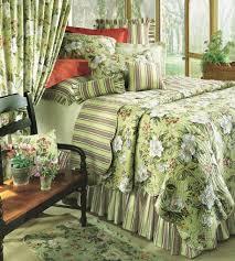 Magnolia Quilt Bedding by C&F Enterprises & Email a Friend Adamdwight.com