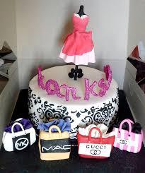 Birthday Cakes For Her L Custom Cakes For Women Girls L Miras