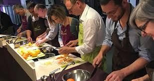 Latelier Gourmand Cours De Cuisine Pour Tous Atelier Gourmand