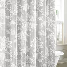 50 Shades Of Grey Decorations Tommy Bahama Bali Gray Shower Curtain From Beddingstylecom Grey