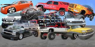 All American Truck and SUV Accessory Centers | Truck, Van, Compact ...