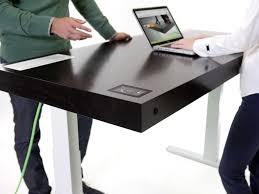 the stir kinetic desk