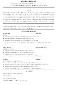 Cashier Job Description For Resume Awesome Retail Cashier Jobs Retail Associate Resume Template Or Grocery