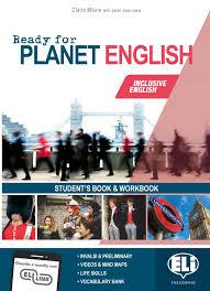 Ready for Planet English by ELI Publishing - issuu