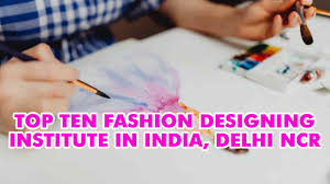 Nift Diploma Courses In Fashion Designing Top Ten Fashion Designing Institute In India Delhi Ncr