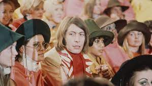 The engine room of the rolling stones has shut down. W4gs6nmgwt 8wm