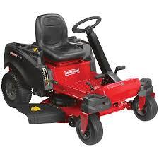 zero turn lawn mower accessories. craftsman 20400 42\u201d 22 hp v-twin kohler steering wheel zero turn riding mower with smart lawn technology accessories