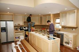 Kitchen Remodel Time Popular Appliances Finishes Flooring Inspiration Kitchen Remodel Financing Minimalist