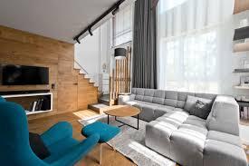 Full Apartment Interior Design Scandinavian Interior Design In A Beautiful Small Apartment