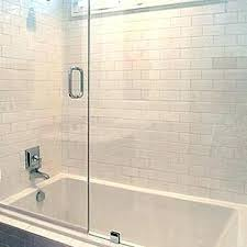 remarkable glass shower doors cleaning how to clean glass shower doors glass shower doors clean glass