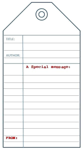 Library Checkout Template Library Checkout Sheet Book Template Classroom Cassifields Co