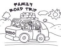 Small Picture Family Road Trip Without Tears Sing Laugh Learn