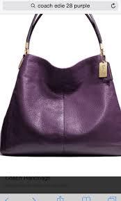 Coach Madison Shoulder Bag (Medium), Women s Fashion, Bags   Wallets on  Carousell