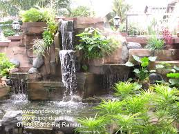 Artificial Pond Design Artificial Water Fall For Fish Pond Fountain Design Trading