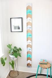 Wall Height Chart Nz