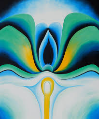wonderful georgia o keeffe flower painting 5 things you need to know about theartgorgeous