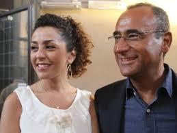 Francesca Vaccaro - Chi è la moglie di Carlo Conti - Calcionewsweb
