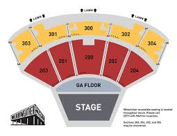 Mpp Seating Chart 17 Hand Picked Merriweather Seating View