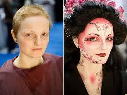 10 amazing makeup transformations