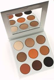 Kylie Cosmetics The Bronze Palette ...