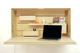 Diy wall mounted folding desk Wall Hung Small Wall Mounted Desk Wall Desk Wall Mounted Folding Desk Wall Desk Small Diy Wall Mounted Betterthanpantsclub Small Wall Mounted Desk Wall Mounted Desks For Small Spaces Tiny