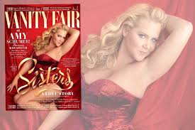 Amy Schumer Is Rich Famous and in Love Can She Keep Her Edge.
