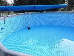 Pool Im Garten Aufstellen Tz76 Hitoiro