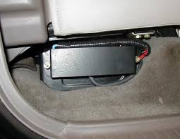 slee interior fuse box toyota 80 series land cruiser completed installation the cover installed on the fuse box