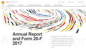 Shell Annual Report 2017 Home