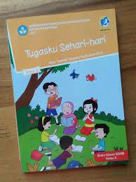 Simple news memberikan kunci jawaban tematik lengkap terbaru. Jual Buku Siswa Tematik K13 Kelas 2 Tema 3 Edisi Revisi Terbaru Online Januari 2021 Blibli