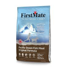 <b>FirstMate's Pacific Ocean Fish</b> formula | Naturally Urban – Naturally ...