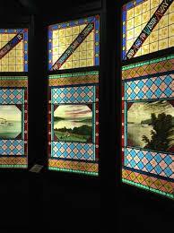 geneva lake museum of history stained glass windows