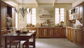 Classic Kitchen Design