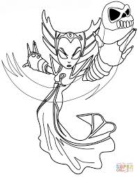 11 Skylanders Drawing Hex For Free Download On Ayoqqorg