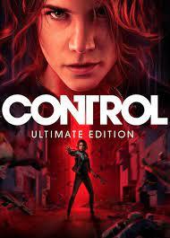 Comprar Control Ultimate Edition Steam