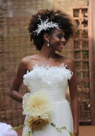 Coiffure Mariage Cheveux Afro Naturel Fashionsneakersclub