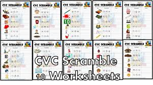 In a phonics lesson, vowels are introduced as letters that are not consonants. 10 Cvc And Short Vowel Phonics Worksheets Editable Making English Fun