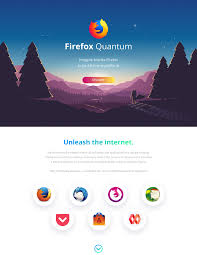 Mozilla Firefox Browser Extension Design Concept On Behance