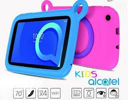 New Alcatel One Touch Evo 7 16 GB Blue ...