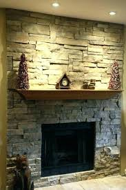 diy stacked stone fireplace faux stacked stone fireplace faux stacked stone fireplace diy stacked stone veneer