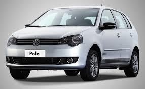 Motioncars Com The Car Chart Novo Polo And Polo Sedan Volkswagen Do Brazil Reinvigorates
