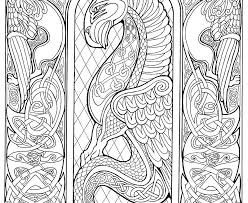 Free Mandala Coloring Pages Pdf Online Printable For Adults Easy
